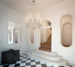 3 Bedroom Apartment Lisbon, Lisbon Ref :AAM209