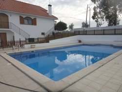 6 Bedroom Villa Foz do Arelho, Silver Coast Ref