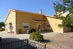 3 Bedroom Villa Caldas da Rainha, Silver Coast Ref :AV2026