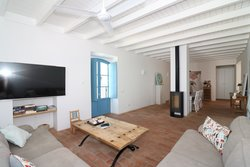 4 Bedroom Villa Santa Barbara de Nexe, Central Algarve Ref :JV10382