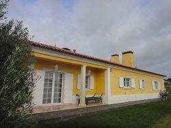 3 Bedroom Villa Caldas da Rainha, Silver Coast Ref :AV2028