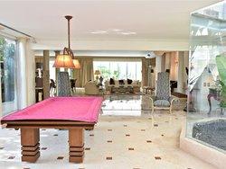 7 Bedroom Villa Lisbon, Lisbon Ref :AVM214