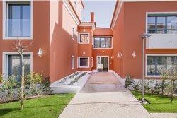 3 Bedroom Villa Cascais, Lisbon Ref :AVM225