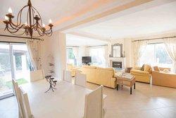 4 Bedroom Villa Almancil, Central Algarve Ref :PV3540