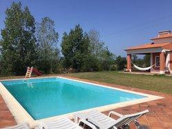 6 Bedroom Villa Obidos, Silver Coast Ref :AV2045