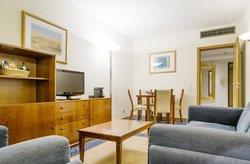 1 Bedroom Apartment Lisbon, Lisbon Ref :AAM233