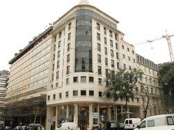 1 Bedroom Apartment Lisbon, Lisbon Ref :AAM236