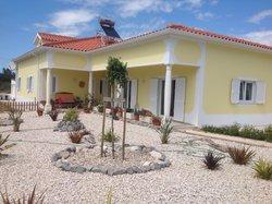 3 Bedroom Villa Obidos, Silver Coast Ref :AV2047
