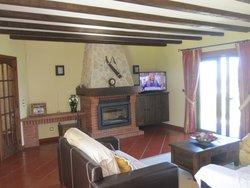 4 Bedroom Villa Obidos, Silver Coast Ref :AV2048