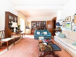 5 Bedroom Villa Lisbon, Lisbon Ref :AVM240