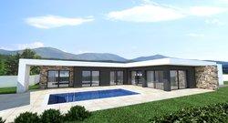 3 Bedroom Villa Sao Martinho do Porto, Silver Coast Ref :AV2049