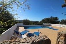 4 Bedroom Villa Sao Bras de Alportel, Central Algarve Ref :JV10407