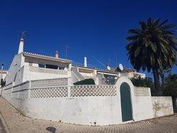 3 Bedroom Villa Praia da Luz, Western Algarve Ref :GV597