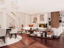 5 Bedroom Villa Cascais, Lisbon Ref :AVM246