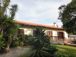 3 Bedroom Villa Sao Martinho do Porto, Silver Coast Ref :AV2053