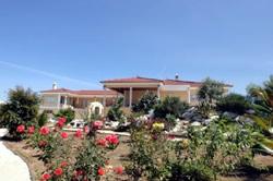 4 Bedroom Villa Cadaval, Silver Coast Ref :AV947