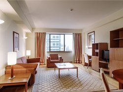 1 Bedroom Apartment Lisbon, Lisbon Ref :AMA12944