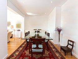 3 Bedroom Apartment Estoril, Lisbon Ref :AMA13887