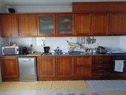3 Bedroom Villa Caldas da Rainha, Silver Coast Ref :AV2058