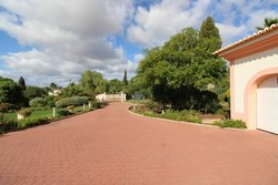 5 Bedroom Villa Alvor, Western Algarve Ref :MV24155