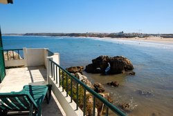 2 Bedroom Apartment Peniche, Silver Coast Ref