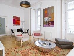 1 Bedroom Apartment Lisbon, Lisbon Ref :AMA9310