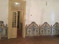 16 Bedroom Farm Sintra, Lisbon Ref :AMV12683