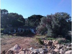 Plot Cascais, Lisbon Ref :AMP12864