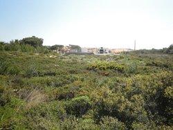 Plot Cascais, Lisbon Ref :AMP9638