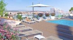 2 Bedroom Apartment Lagos, Western Algarve Ref :GA387A