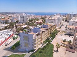 3 Bedroom Apartment Lagos, Western Algarve Ref :GA387B