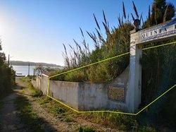 Plot Foz do Arelho, Silver Coast Ref :AP254