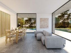 4 Bedroom Villa Setubal, Lisbon Ref :AMV14152