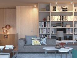 4 Bedroom Apartment Lisbon, Lisbon Ref :AMA14137
