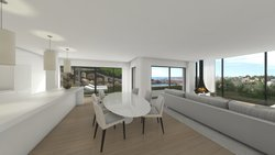 4 Bedroom Villa Cascais, Lisbon Ref :AVI354