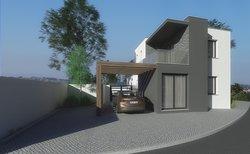 3 Bedroom Villa Caldas da Rainha, Silver Coast Ref :AV2078