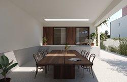 3 Bedroom Villa Vila Nova de Gaia, Porto Ref :AVP76