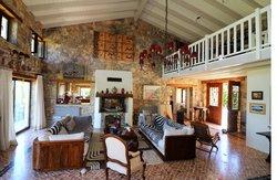 4 Bedroom House Estoi, Central Algarve Ref :JV10465