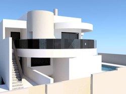 3 Bedroom Villa Lagos, Western Algarve Ref :GV606