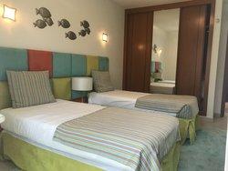 4 Bedroom Villa Praia da Luz, Western Algarve Ref :GV608