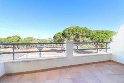 3 Bedroom Townhouse Almancil, Central Algarve Ref :PV3595