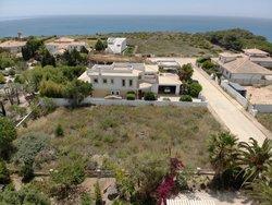 Plot Praia da Luz, Western Algarve Ref :GP062