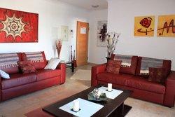 1 Bedroom Apartment Lagos, Western Algarve Ref :GA398