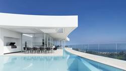 4 Bedroom Villa Praia da Luz, Western Algarve Ref :GV590H