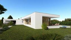 3 Bedroom Villa Bombarral, Silver Coast Ref :AV2100