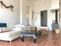 5 Bedroom Villa Santa Barbara de Nexe, Central Algarve Ref :RV5460