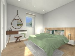 4 Bedroom Villa Santa Barbara de Nexe, Central Algarve Ref :RV5449