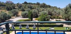 5 Bedroom Villa Santa Barbara de Nexe, Central Algarve Ref :RV5452