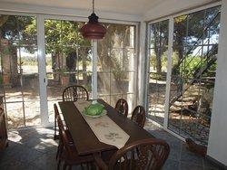 5 Bedroom Villa Estoi, Central Algarve Ref :RV5416