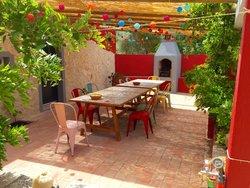 6 Bedroom Villa Santa Barbara de Nexe, Central Algarve Ref :RV5435